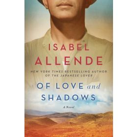 Of Love and Shadows: A Novel (Paperback)
