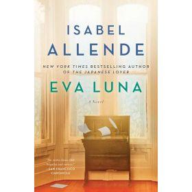Eva Luna: A Novel (Paperback)
