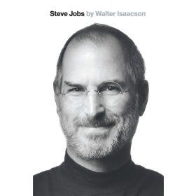 Steve Jobs (Paperback)