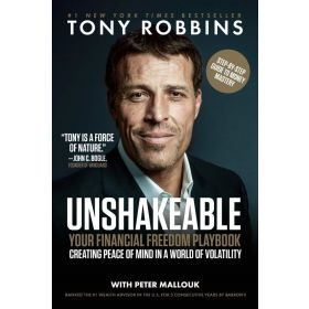 Unshakeable: Your Financial Freedom Playbook (Paperback)