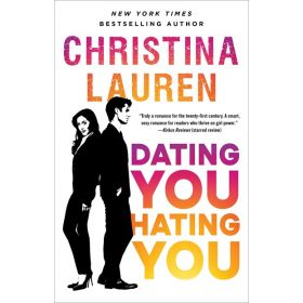 Dating You / Hating You (Paperback)