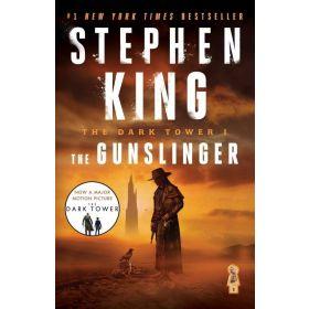 The Gunslinger: The Dark Tower, Book 1 (Paperback)
