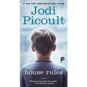 House Rules: A Novel (Mass Market)