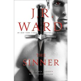 The Sinner: The Black Dagger Brotherhood, Book 18 (Hardcover)