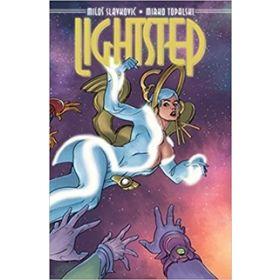 Lightstep (Paperback)
