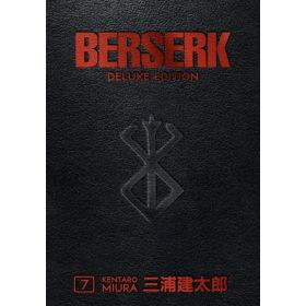 Berserk, Deluxe Edition, Volume 7 (Hardcover)