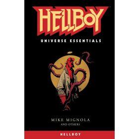 Hellboy Universe Essentials: Hellboy (Paperback)