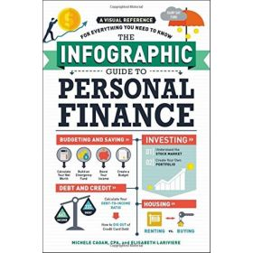 The Infographic Guide to Personal Finance: A Visual Reference for Everything You Need to Know (Paperback)