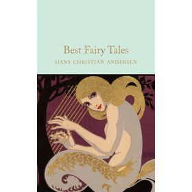 Best Fairy Tales, Collector's Library (Hardcover)
