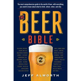 The Beer Bible: Second Edition (Paperback)