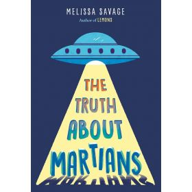 The Truth About Martians (Paperback)