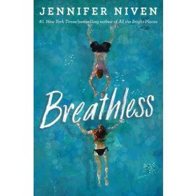 Breathless (Hardcover)