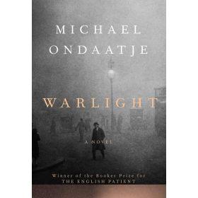 Warlight, Export Edition (Paperback)