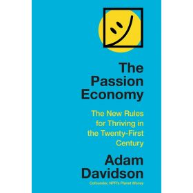 The Passion Economy, Export Edition (Paperback)