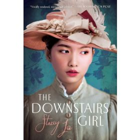 The Downstairs Girl (Paperback)