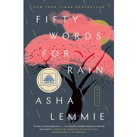 Fifty Words for Rain: A Novel (Hardcover)