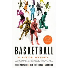 Basketball: A Love Story (Paperback)