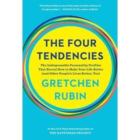 The Four Tendencies (Mass Market)