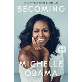 Becoming (Hardcover)