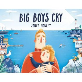 Big Boys Cry (Hardcover)