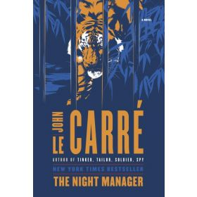 The Night Manager: A Novel (Paperback)