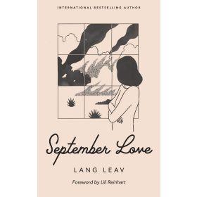 September Love (Paperback)