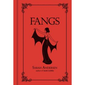 Fangs (Hardcover)