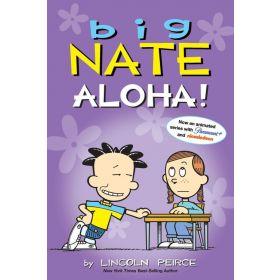Big Nate: Aloha!, Vol. 25 (Paperback)
