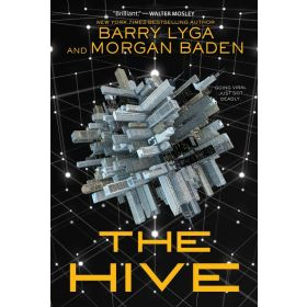 The Hive (Paperback)
