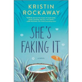 She's Faking It (Paperback)