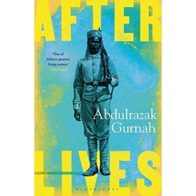 Afterlives (Paperback)