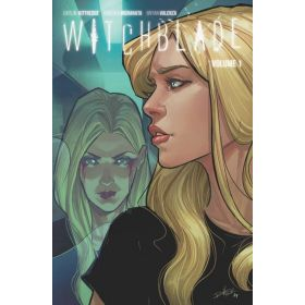 Witchblade (Paperback)