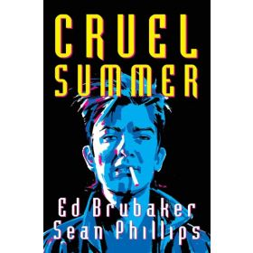Cruel Summer (Hardcover)