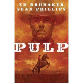Pulp (Hardcover)