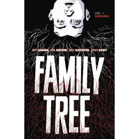 Family Tree: Sapling, Vol. 1 (Paperback)