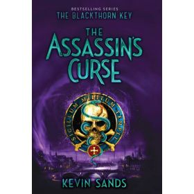 The Assassin's Curse: The Blackthorn Key, Book 3 (Paperback)