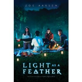 Light As A Feather (Paperback)