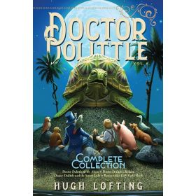 Doctor Dolittle: The Complete Collection, Vol. 4 (Paperback)