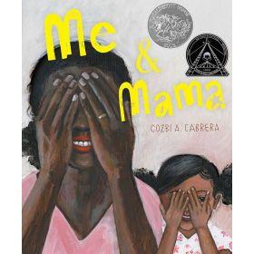 Me & Mama (Hardcover)