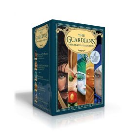 The Guardians Collection, Boxed Set (Paperback)