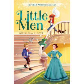 Little Men: The Little Women Collection, Book 3 (Paperback)