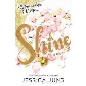 Shine (Hardcover)