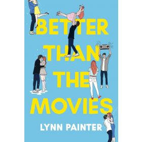 Better Than the Movies (Hardcover)