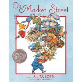 On Market Street (Hardcover)