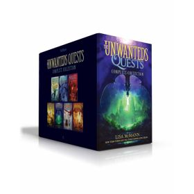 The Unwanteds Quests Complete Collection, Boxed Set (Hardcover)