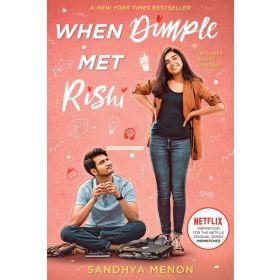 When Dimple Met Rishi, Media Tie-In Edition (Paperback)