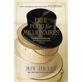 Free Food for Millionaires (Paperback)