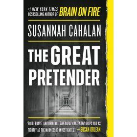 The Great Pretender (Paperback)