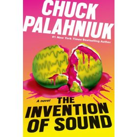 The Invention of Sound (Paperback)
