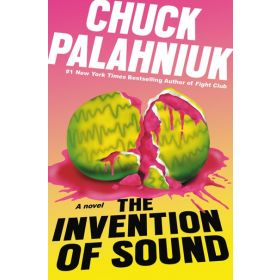 The Invention of Sound (Hardcover)